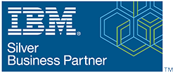 IBM silver business partner v4