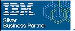 IBM silver business partner v3
