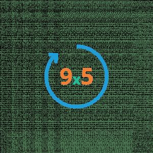 L'assistance 9x5